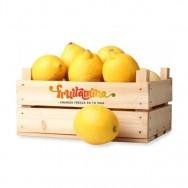 Limones - caja 15 kg