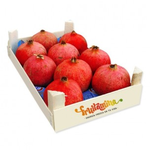 Pomegranate Gold - 8 kg