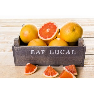 Pomelos - caja 4 kg