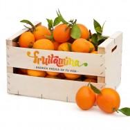 Naranjas  Premium de mesa - 15 kg