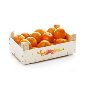 Mandarinas - Caja 4 Kg