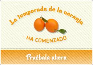 Venta de naranjas de elche por internet. Comprar granadas y frutas online